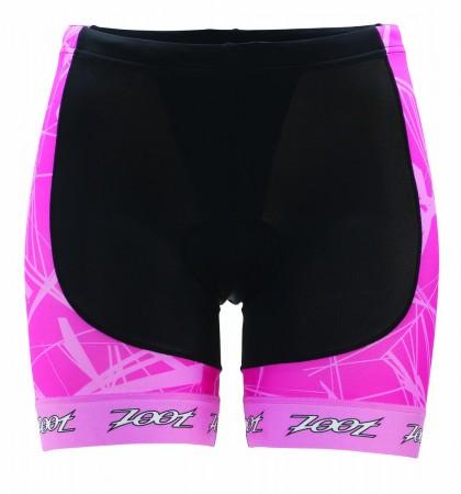 TRI LTD粉紅絲帶特仕版粉紅絲帶6吋鐵人褲