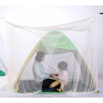 高級驅蟲防蚊帳 (珍珠白)