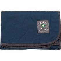 高級超大戶外驅蟲防蚊毯 (海軍藍)