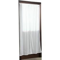 高級驅蟲防蚊窗簾 (珍珠白)