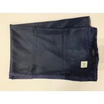 高級驅蟲防蚊透氣網布 (海軍藍)
