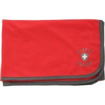 高級戶外驅蟲防蚊毯 (珊瑚紅)