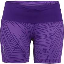 "RUN BIO 5"" Short BIO輕肌能5吋短褲(女)(薰衣紫)"