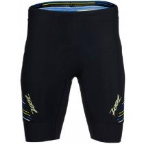 PERFORMANCE 專業級7吋肌能鐵人褲(男) - 速線藍