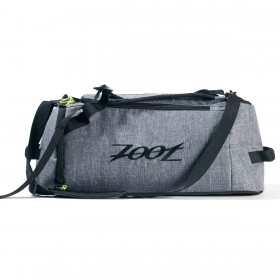 ZOOT New Ultra Tri Duffel 頂級多功能三鐵耐磨旅行背袋 48L