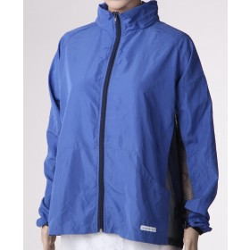 頂級抗UV驅蟲防蚊夾克 (寶石藍)