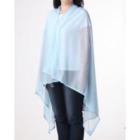特級多功能驅蟲防蚊網布 (晴空藍)