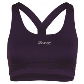 美背式運動型BRA(女)(薰衣紫)