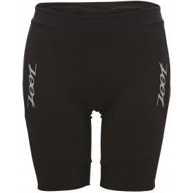 頂級碳纖9吋鐵人褲(男)(黑)